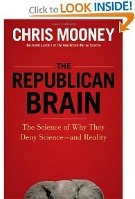 Republican Brain on Science