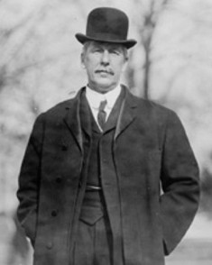 Rep. Arsene Pujo of Louisiana circa 1913 (Wikimedia Commons)
