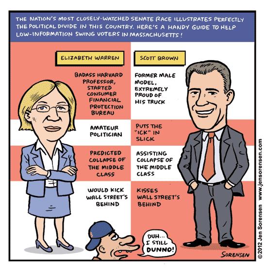 Slowpoke cartoon