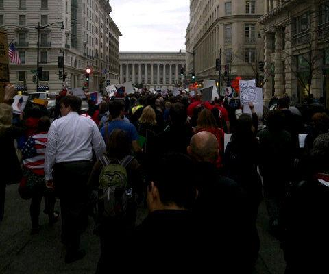 DC Protest 4