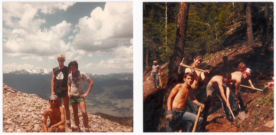 Summer of 1983