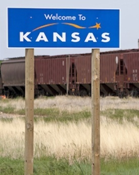 Welcome to Kansas 275 ... uncertainty abortion protesters in Wichita, KS have been afflicted with ...