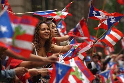 Puerto rican orbituary