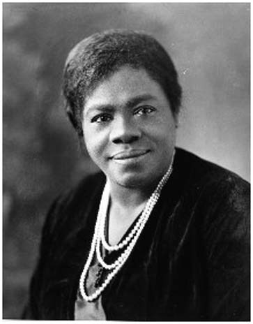 Mary Mcleod Bethune Quotes Fascinating A Woman Of Power Mary McLeod Bethune