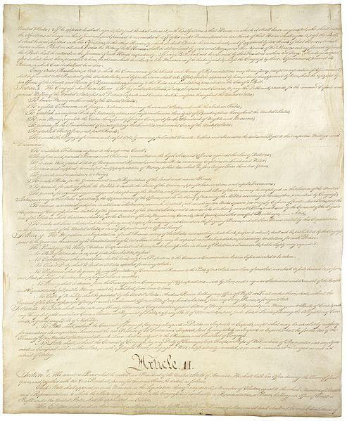 page 2 of the Constitution