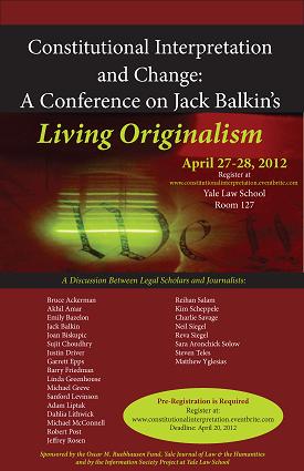 Conference Living Orignalism
