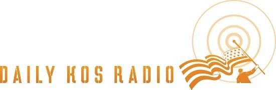Daily Kos Radio Logo
