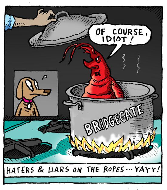 Animal Nuz comic #182 by Eric Lewis panel 4