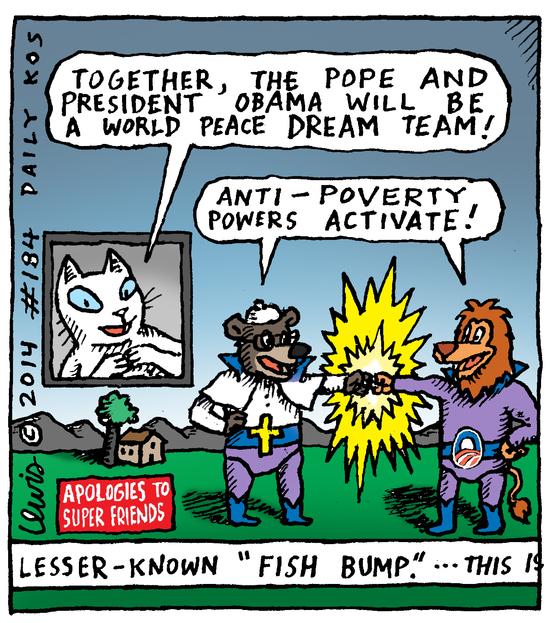 Animal Nuz comic #184 by Eric Lewis panel 4