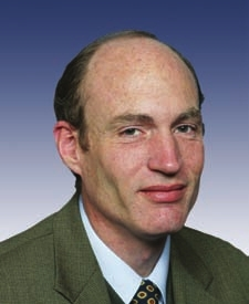 GOP Rep. Thad McCotter