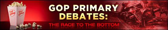 GOP 2012 Debate