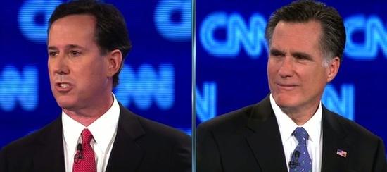 Ewww Santorum