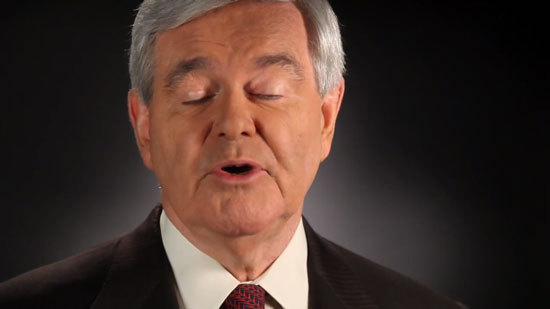 newt gingrich wives photos. Newt Gingrich loves ideas so