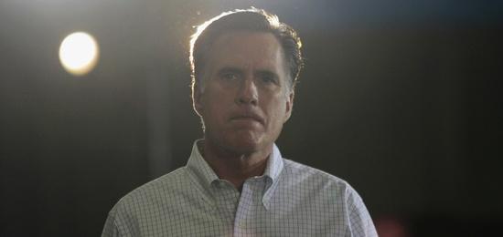 Meh Romney
