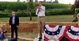 Obama in Illinois