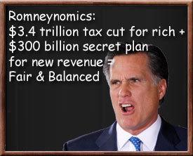 Romneynomics