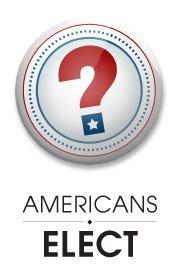 Americans Elect Logo