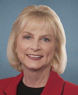 Rep. Sandy Adams