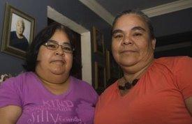 Reyes sisters