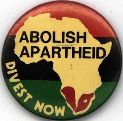 Abolish Apartheid