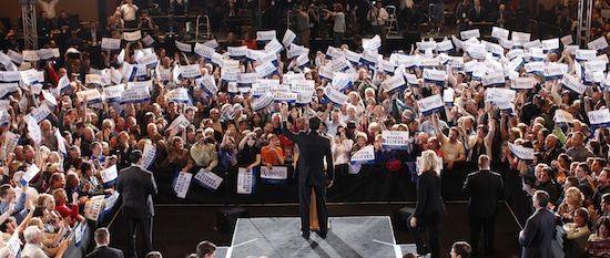 Romney speaks after Nevada caucuses