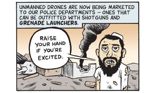 Midday open thread27th Amendment Cartoon