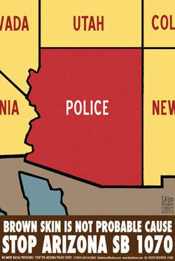 Repeal SB 1070