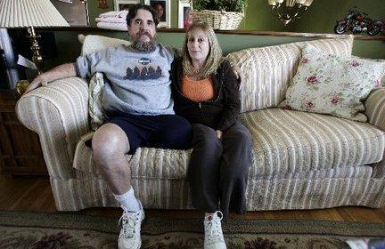 David and Linda Kubert
