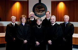 Justices of the Montana Supreme Court