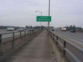 I-205 Bike Path