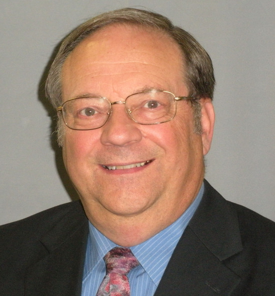 photo of Iowa GOP official Don Racheter