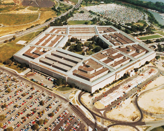 pentagon photo