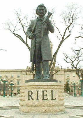 loise riel traitor essay To be a hero or a traitor are the two distinct and opposite course in human history louis riel was been a hero for the french canadians and a traitor for the english canadians as well.
