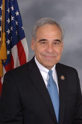 Rep. Charlie Gonzalez (D)