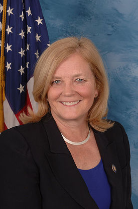 Rep. Chellie Pingree (D)