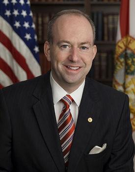 Ex-Sen. George LeMieux (R)