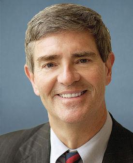 Rep. Brad Miller (D)