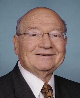 Rep. Gary Ackerman (D)