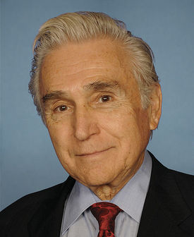 Rep. Maurice Hinchey (D)
