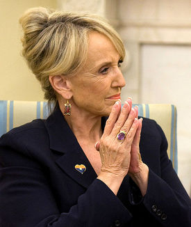 Ariz. Gov. Jan Brewer (R)