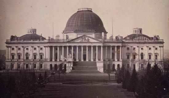 U.S. Capitol (1846)