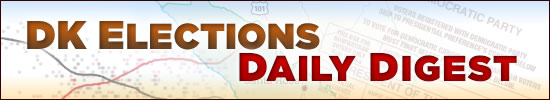 DK Elections Daily Digest banner