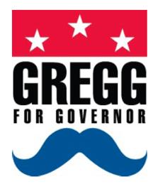 Gregg Logo