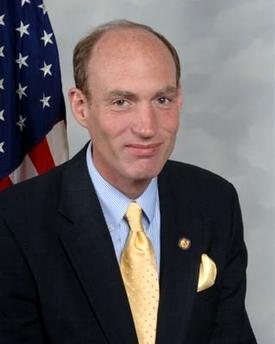 Republican Rep. Thad McCotter