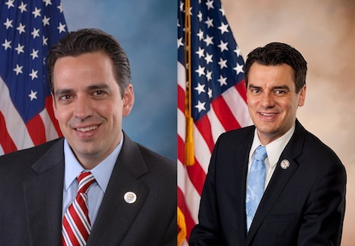 Reps. Tom Graves and Kevin Yoder