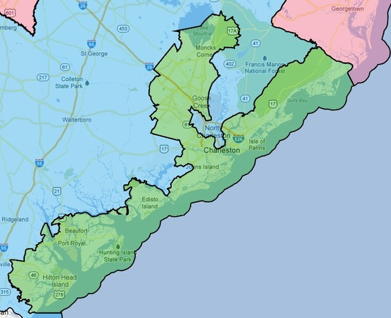 South Carolina Special Election Benchmarks And Predictions