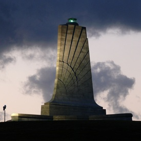 Wright Brothers Memorial, Kill Devil Hills, NC